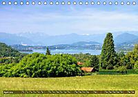 Lago di Varese - Eine der schönsten Seenlandschaften Italiens (Tischkalender 2019 DIN A5 quer) - Produktdetailbild 4