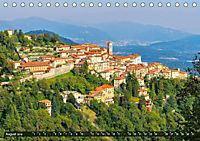 Lago di Varese - Eine der schönsten Seenlandschaften Italiens (Tischkalender 2019 DIN A5 quer) - Produktdetailbild 8