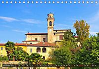 Lago di Varese - Eine der schönsten Seenlandschaften Italiens (Tischkalender 2019 DIN A5 quer) - Produktdetailbild 12