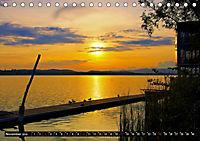 Lago di Varese - Eine der schönsten Seenlandschaften Italiens (Tischkalender 2019 DIN A5 quer) - Produktdetailbild 11