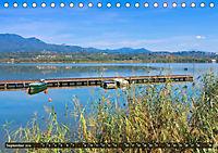 Lago di Varese - Eine der schönsten Seenlandschaften Italiens (Tischkalender 2019 DIN A5 quer) - Produktdetailbild 9