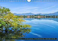 Lago di Varese - Eine der schönsten Seenlandschaften Italiens (Wandkalender 2019 DIN A4 quer) - Produktdetailbild 6