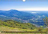 Lago di Varese - Eine der schönsten Seenlandschaften Italiens (Wandkalender 2019 DIN A4 quer) - Produktdetailbild 2
