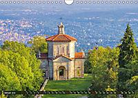 Lago di Varese - Eine der schönsten Seenlandschaften Italiens (Wandkalender 2019 DIN A4 quer) - Produktdetailbild 1