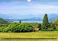 Lago di Varese - Eine der schönsten Seenlandschaften Italiens (Wandkalender 2019 DIN A4 quer) - Produktdetailbild 4