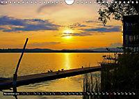 Lago di Varese - Eine der schönsten Seenlandschaften Italiens (Wandkalender 2019 DIN A4 quer) - Produktdetailbild 11