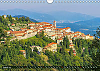 Lago di Varese - Eine der schönsten Seenlandschaften Italiens (Wandkalender 2019 DIN A4 quer) - Produktdetailbild 8