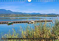 Lago di Varese - Eine der schönsten Seenlandschaften Italiens (Wandkalender 2019 DIN A4 quer) - Produktdetailbild 9