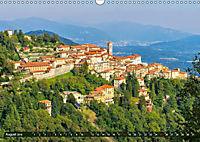 Lago di Varese - Eine der schönsten Seenlandschaften Italiens (Wandkalender 2019 DIN A3 quer) - Produktdetailbild 8