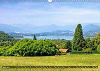 Lago di Varese - Eine der schönsten Seenlandschaften Italiens (Wandkalender 2019 DIN A3 quer) - Produktdetailbild 4