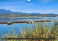 Lago di Varese - Eine der schönsten Seenlandschaften Italiens (Wandkalender 2019 DIN A3 quer) - Produktdetailbild 9