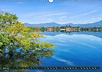 Lago di Varese - Eine der schönsten Seenlandschaften Italiens (Wandkalender 2019 DIN A3 quer) - Produktdetailbild 6