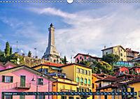 Lago di Varese - Eine der schönsten Seenlandschaften Italiens (Wandkalender 2019 DIN A3 quer) - Produktdetailbild 10
