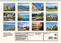 Lago di Varese - Eine der schönsten Seenlandschaften Italiens (Wandkalender 2019 DIN A3 quer) - Produktdetailbild 13