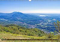 Lago di Varese - Eine der schönsten Seenlandschaften Italiens (Wandkalender 2019 DIN A3 quer) - Produktdetailbild 2