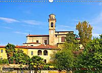 Lago di Varese - Eine der schönsten Seenlandschaften Italiens (Wandkalender 2019 DIN A3 quer) - Produktdetailbild 12
