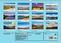 Lago Maggiore - Das westliche UferCH-Version (Wandkalender 2019 DIN A3 quer) - Produktdetailbild 13