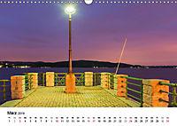 Lago Maggiore - Das westliche UferCH-Version (Wandkalender 2019 DIN A3 quer) - Produktdetailbild 3