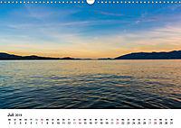 Lago Maggiore - Das westliche UferCH-Version (Wandkalender 2019 DIN A3 quer) - Produktdetailbild 7