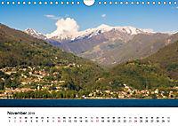 Lago Maggiore - Das westliche UferCH-Version (Wandkalender 2019 DIN A4 quer) - Produktdetailbild 11