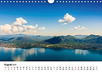 Lago Maggiore - Das westliche UferCH-Version (Wandkalender 2019 DIN A4 quer) - Produktdetailbild 8