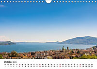 Lago Maggiore - Das westliche UferCH-Version (Wandkalender 2019 DIN A4 quer) - Produktdetailbild 10