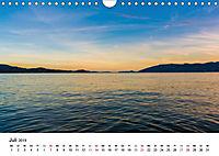 Lago Maggiore - Das westliche UferCH-Version (Wandkalender 2019 DIN A4 quer) - Produktdetailbild 7