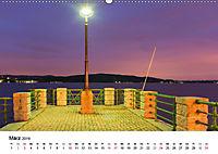 Lago Maggiore - Das westliche UferCH-Version (Wandkalender 2019 DIN A2 quer) - Produktdetailbild 3