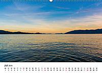 Lago Maggiore - Das westliche UferCH-Version (Wandkalender 2019 DIN A2 quer) - Produktdetailbild 7