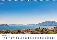 Lago Maggiore - Das westliche UferCH-Version (Wandkalender 2019 DIN A2 quer) - Produktdetailbild 10