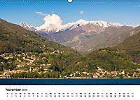 Lago Maggiore - Das westliche UferCH-Version (Wandkalender 2019 DIN A2 quer) - Produktdetailbild 11