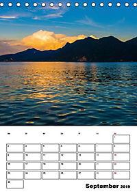 Lago Maggiore - Impressionen vom Westufer (Tischkalender 2019 DIN A5 hoch) - Produktdetailbild 6