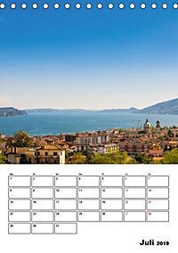 Lago Maggiore - Impressionen vom Westufer (Tischkalender 2019 DIN A5 hoch) - Produktdetailbild 7