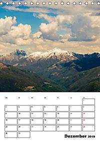 Lago Maggiore - Impressionen vom Westufer (Tischkalender 2019 DIN A5 hoch) - Produktdetailbild 12