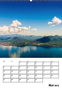 Lago Maggiore - Impressionen vom Westufer (Wandkalender 2019 DIN A2 hoch) - Produktdetailbild 8