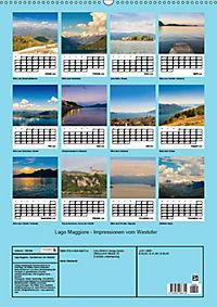 Lago Maggiore - Impressionen vom Westufer (Wandkalender 2019 DIN A2 hoch) - Produktdetailbild 13