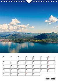 Lago Maggiore - Impressionen vom Westufer (Wandkalender 2019 DIN A4 hoch) - Produktdetailbild 5