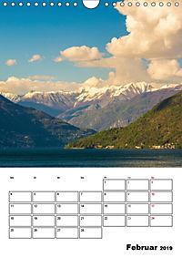 Lago Maggiore - Impressionen vom Westufer (Wandkalender 2019 DIN A4 hoch) - Produktdetailbild 2