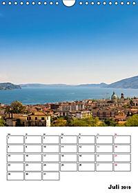 Lago Maggiore - Impressionen vom Westufer (Wandkalender 2019 DIN A4 hoch) - Produktdetailbild 7