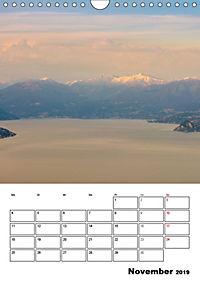 Lago Maggiore - Impressionen vom Westufer (Wandkalender 2019 DIN A4 hoch) - Produktdetailbild 11