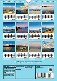 Lago Maggiore - Impressionen vom Westufer (Wandkalender 2019 DIN A4 hoch) - Produktdetailbild 13