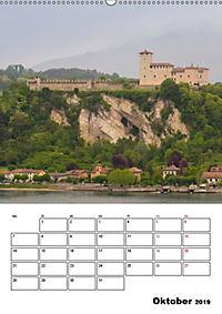 Lago Maggiore - Impressionen vom Westufer (Wandkalender 2019 DIN A2 hoch) - Produktdetailbild 10