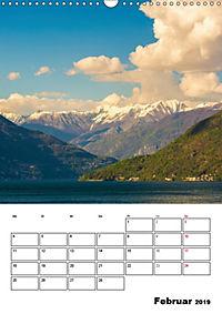Lago Maggiore - Impressionen vom Westufer (Wandkalender 2019 DIN A3 hoch) - Produktdetailbild 2