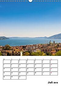 Lago Maggiore - Impressionen vom Westufer (Wandkalender 2019 DIN A3 hoch) - Produktdetailbild 7
