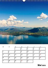 Lago Maggiore - Impressionen vom Westufer (Wandkalender 2019 DIN A3 hoch) - Produktdetailbild 5
