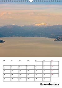 Lago Maggiore - Impressionen vom Westufer (Wandkalender 2019 DIN A3 hoch) - Produktdetailbild 11