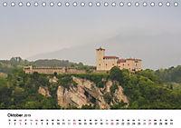 Lago Maggiore - Unterwegs am Westufer (Tischkalender 2019 DIN A5 quer) - Produktdetailbild 10
