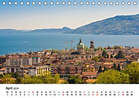 Lago Maggiore - Unterwegs am Westufer (Tischkalender 2019 DIN A5 quer) - Produktdetailbild 4