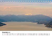Lago Maggiore - Unterwegs am Westufer (Tischkalender 2019 DIN A5 quer) - Produktdetailbild 11