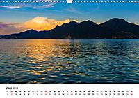 Lago Maggiore - Unterwegs am Westufer (Wandkalender 2019 DIN A3 quer) - Produktdetailbild 6